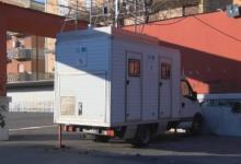 Avellino| Smog in città, sforamenti anche dalla centralina mobile vicino all'Eliseo
