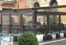 Benevento| Torna l'incubo dehors, scattano sei sigilli