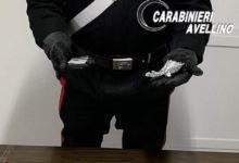 Grottaminarda| Pusher davanti alla scuola cede dose di eroina, arrestato dai carabinieri