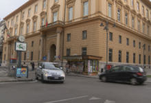 Avellino| Rapina l'edicola in via De Sanctis, bloccato dalla polizia