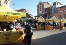 Benevento| Coldiretti inaugura la spesa natalizia a Km O