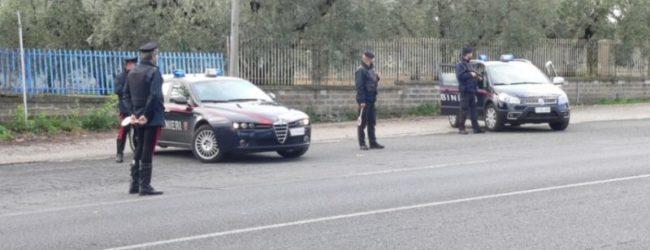 Natale sicuro, i Carabinieri del comando provinciale di Benevento aumentano i controlli per le festività