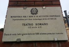 Benevento| Al Teatro Romano la giornata nazionale delle Famiglie al Museo