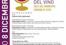 Tufo| Giornata Europea del Turismo del Vino, sabato la grande festa