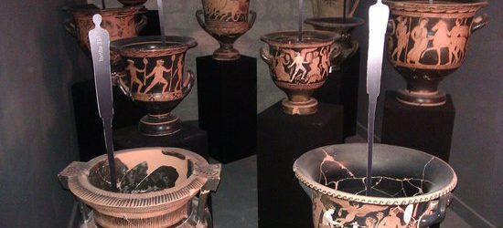 Montesarchio| Museo Archeologico del Sannio Caudino, tre appuntamenti tra storia e poesia