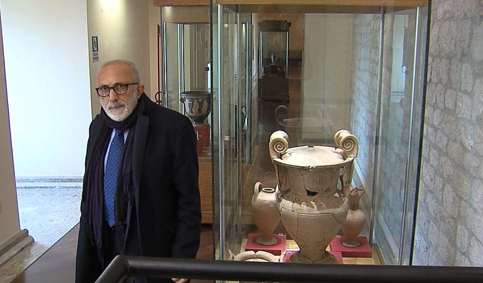 Domenica al Museo: aperti al pubblico Teatro Romano e Museo Caudino