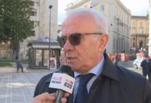 Avellino| Addio a Pietro Foglia, morto stamane l'ex presidente del Consiglio regionale