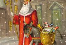 Nel culto di San Nicola verso il mistero del Natale
