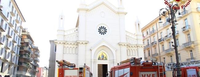Avellino| Vigili del fuoco, mostra storica e benemerenze nel giorno di Santa Barbara