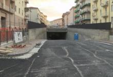 Avellino| Tunnel, il Comune approva una variante da 126mila euro ma non è ancora finita