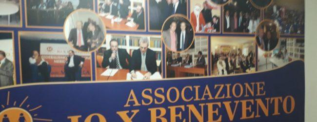 Alternanza Scuola Lavoro: Io X Benevento sigla convenzione con I.I.S. Galilei – Vetrone di Benevento