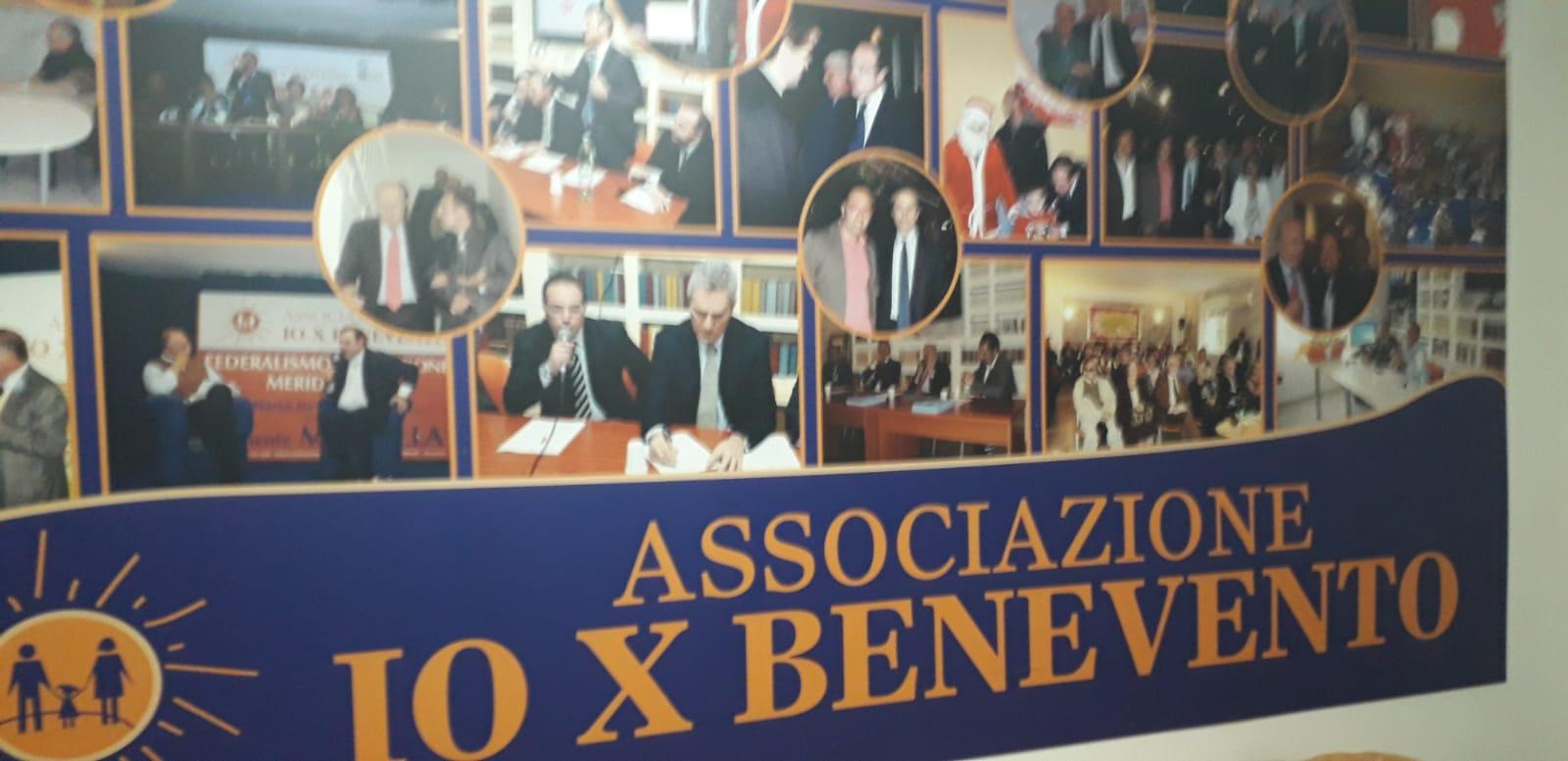 La denuncia di IOXBenevento: intimidazione ai disabili, atto da condannare