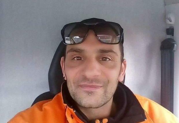 Autopsia Dello Russo: il giovane è stato colpito alla spalla ed ad un piede. Oggi i funerali