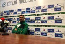 """Avellino, Pepe: """"Quarantadue punti a disposizione, crediamoci"""""""