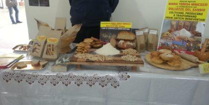 Benevento| Sementia, la kermesse dedicata al mondo dei cereali tradizionali