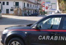 Serino| Evade i domiciliari e aggredisce un autotrasportatore e i carabinieri, arrestato 57enne
