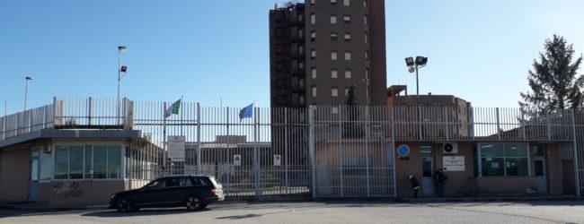 Benevento  Ennesimo tentativo di suicidio nel carcere di Benevento