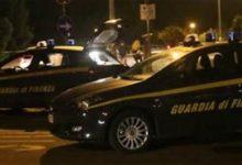 Avellino|Blitz della Finanza nei luoghi della movida, 5 giovani con hashish e marijuana