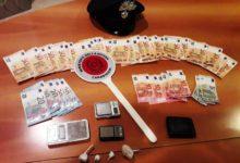 Benevento| Operazione antidroga al Rione Libertà