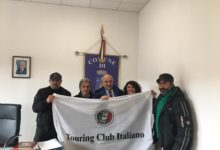 Tufo| Avviato l'iter di attribuzione della bandiera arancione del Touring Club Italiano