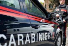 Limatola| Aggredisce la madre, carabinieri arrestano un ragazzo per estorsione e maltrattamenti