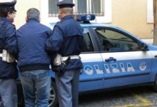 Benevento| Beccati a rubare all'interno dell'ex stamperia del Sole 24ore, arrestati dalla Squadra Volanti