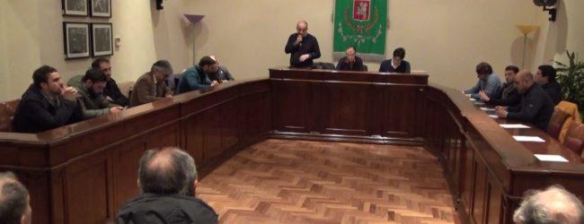 Benevento  Allarme criminalità, la Valle Caudina si organizza