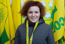 Roccabascerana| Coldiretti Giovani Impresa, il nuovo presidente è l'irpina Veronica Barbati