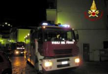 Montemarano|Incidente sulla vecchia Ofantina, auto nella scarpata. Fuga di gas a Mugnano