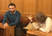"""Tratta BN-Cancello, Maglione: """"Lavoriamo per il passaggio a RFI"""""""
