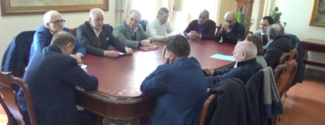 Benevento| Vicenda acqua: entro giugno saranno definitivamente risolti i problemi di approvvigionamento idrico