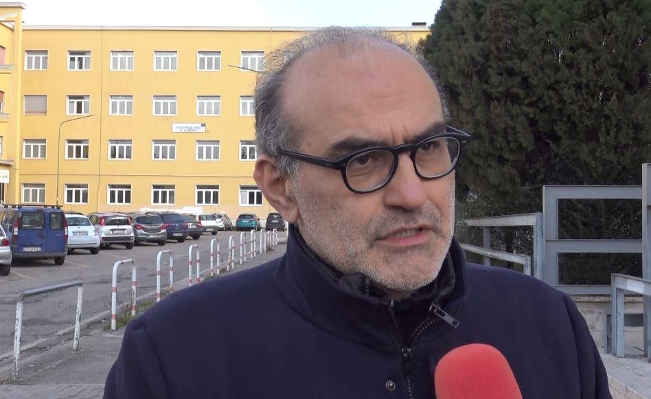 Benevento| Nicola Sguera: piano inclinato per il Movimento