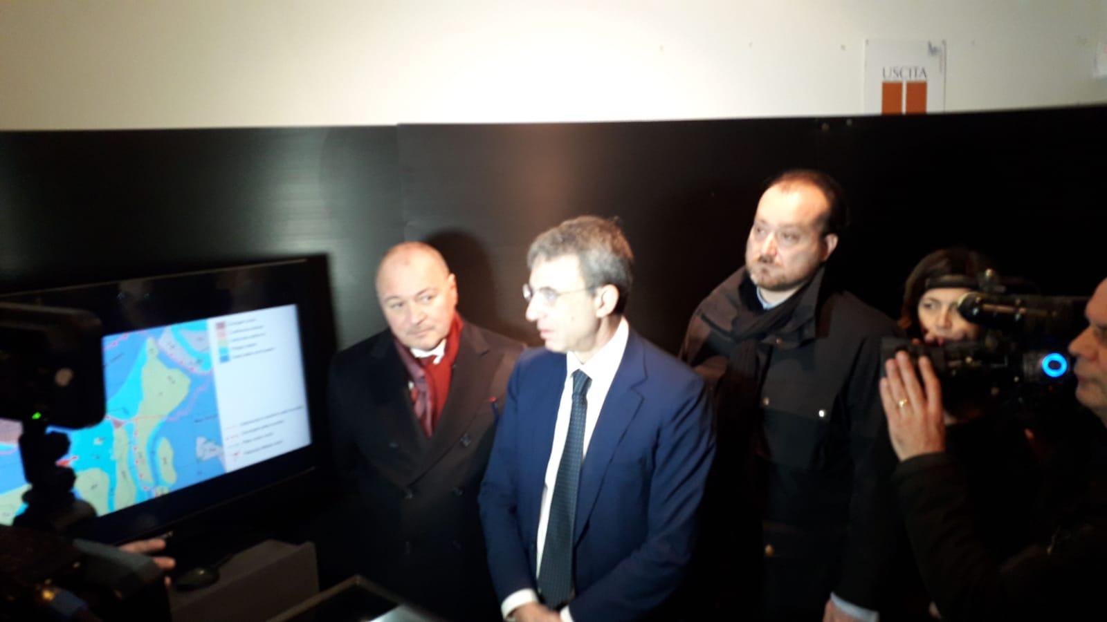 Ministro Costa nel Sannio, Ianaro(M5S): il Governo vicino alla provincia di Benevento