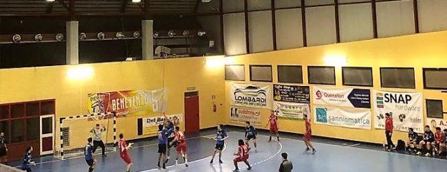 Pallamano| Pallamano Benevento, buona la prima di Ventura: vittoria sull'Alcamo