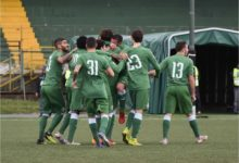 Guizzo De Vena: riparte l'Avellino. Sabato big match a Lanusei