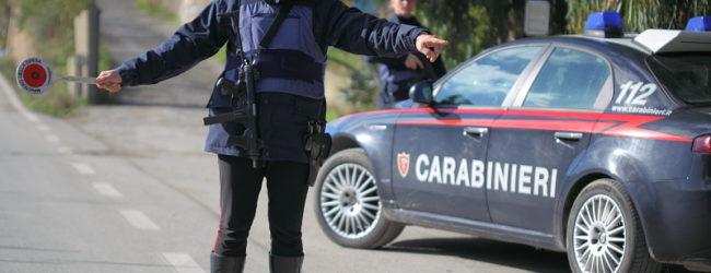 Avella| Senza patente alla guida di un'auto sequestrata, 30enne nei guai