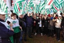 Avellino|Manifestazione sindacale a Roma, Melchionna (Cisl): no al blocco delle opere