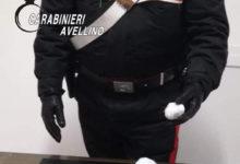 Grottaminarda| Cocaina nascosta nelle maniche del giobbotto, 30enne in manette