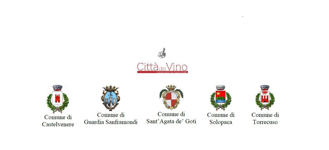 """Benevento  Inaugurazione """"Sannio Falanghina. Città Europea del Vino 2019"""", ricco parterre di ospiti portoghesi"""