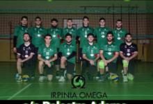 Atripalda| Volley, prima in casa per l'Irpinia Omega: domani c'è il Caffè Vergnano