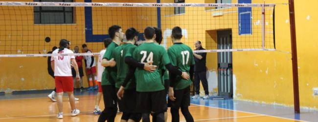 Avellino| Volley, Irpinia Omega a punteggio pieno. Domani la sfida con il Molinara