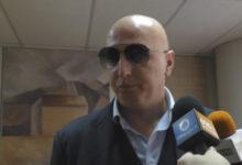 """Avellino, vertice in Comune sull'utilizzo """"Partenio-Lombardi. Mauriello: """"Riunione positiva, seguira' un comunicato ufficiale"""""""