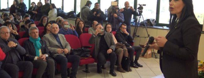 Benevento  Far(si) Impresa arriva nel Sannio