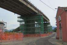 Ponte di Parolise, ok all'autorizzazione sismica dal Genio Civile: riprendono i lavori