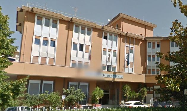 Covid alla Provincia di Benevento,4 dipendenti positivi
