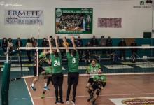 Avellino| Volley, Irpinia Omega prima in classifica: lunedì trasferta a Quadrelle