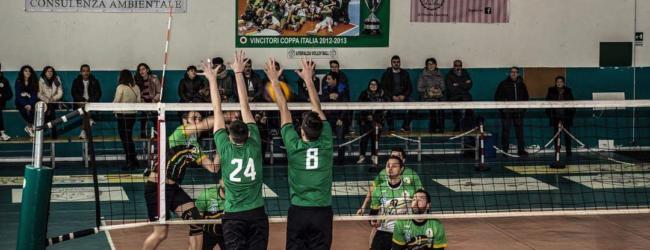 Avellino  Volley, Irpinia Omega prima in classifica: lunedì trasferta a Quadrelle