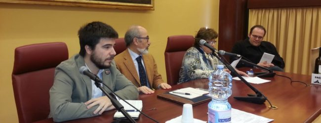 Benevento| Sette in un giorno, il libro di Don Alessandro Gargiulo