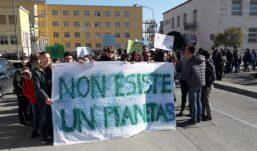 FridaysForFuture, domani corteo degli studenti a Benevento