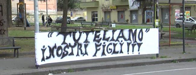 Benevento| Incidente 15enne Piazza San Modesto: strada pericolosa,occorrono misure di sicurezza